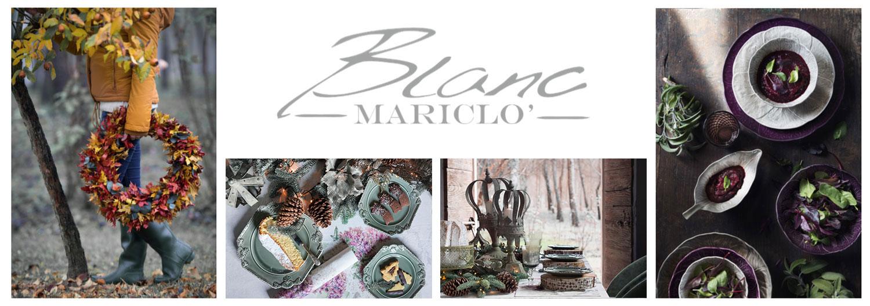 Family brochure Blanc Mariclo