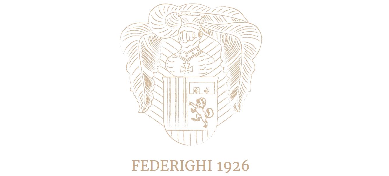 Stemma famiglia Federighi