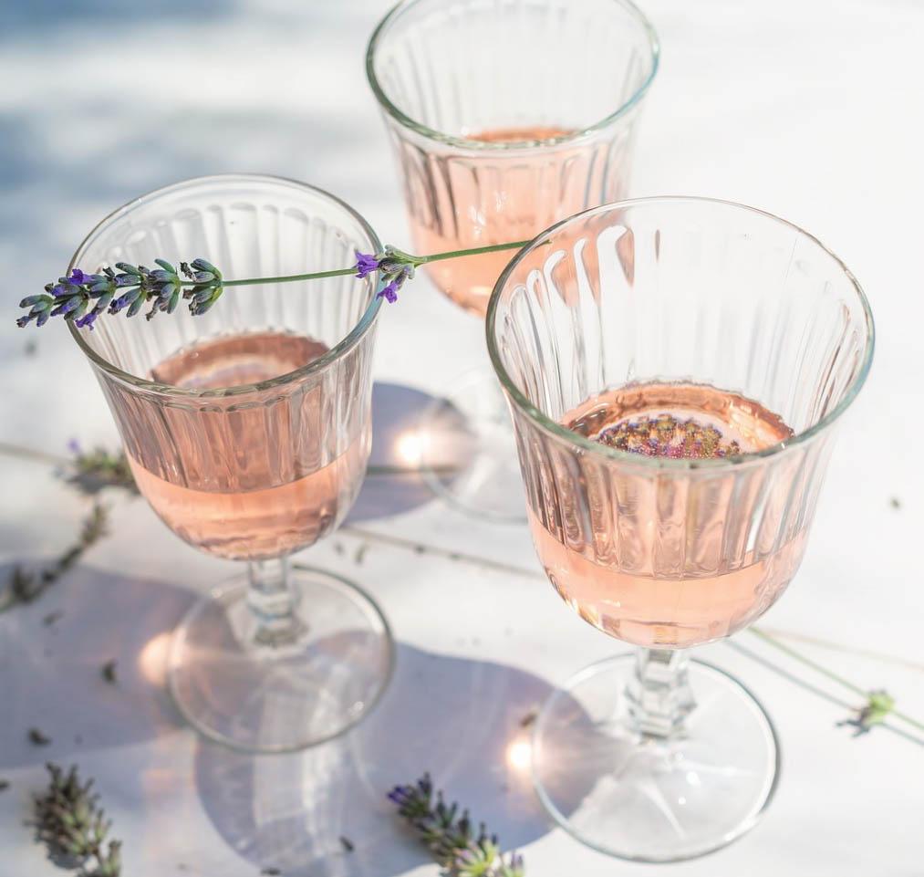 Blanc MariClo' - Bicchieri serie Libiamo - Blog