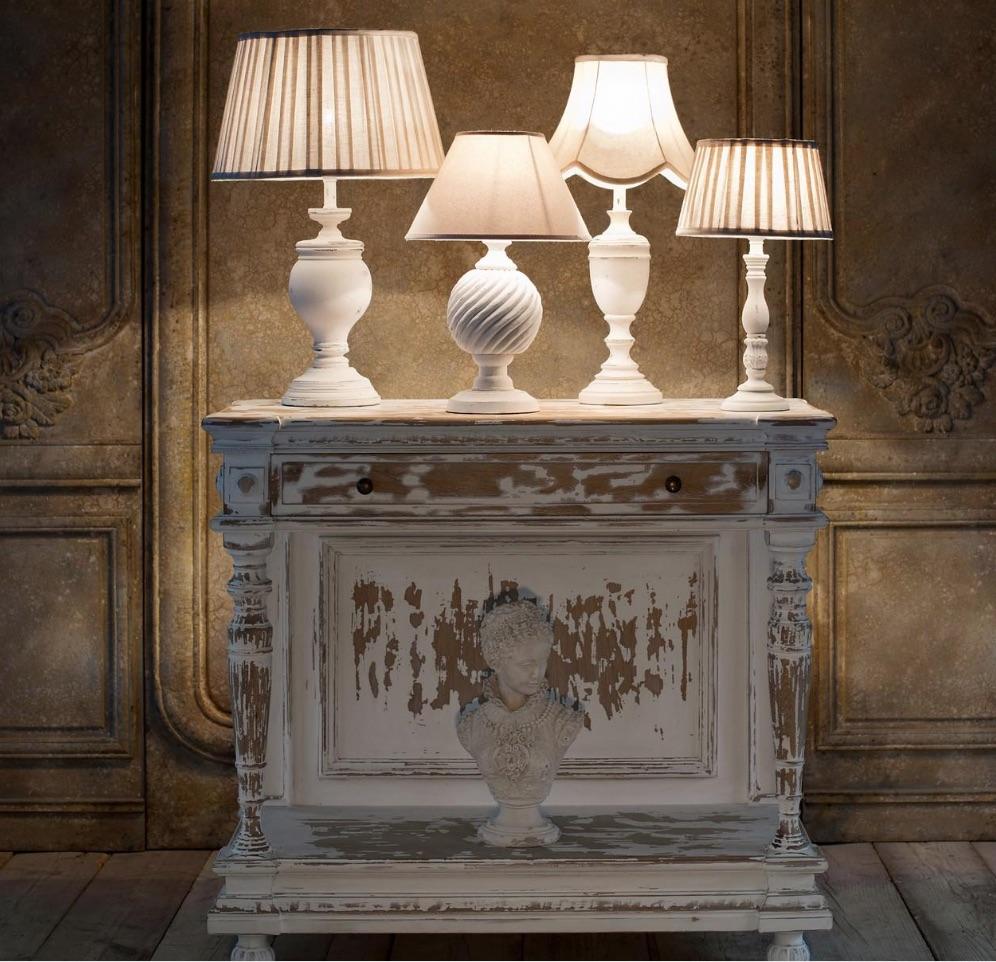 Blanc MariClo' - L'illuminazione che arreda - Blog