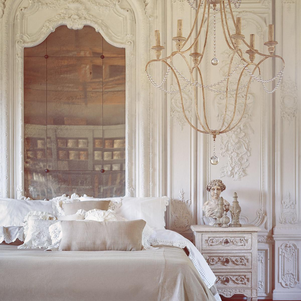 Blanc MariClo' Decorazione pareti - Blog