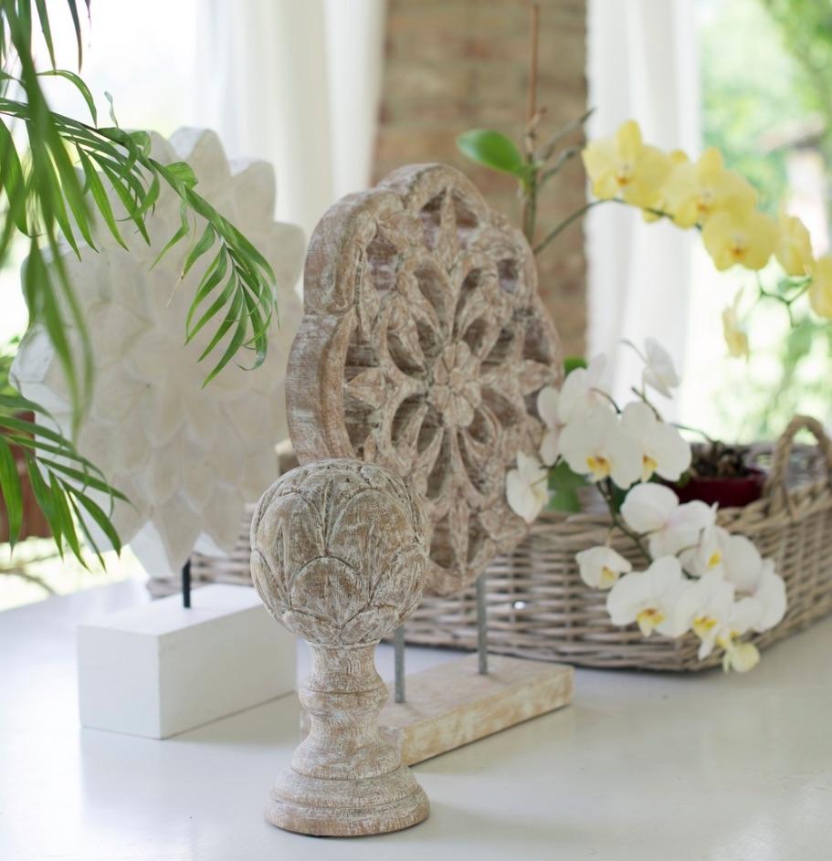 Blanc MariClo' - esterno shabby chic - Collezione Armonia Blanc MariClo' - Blog