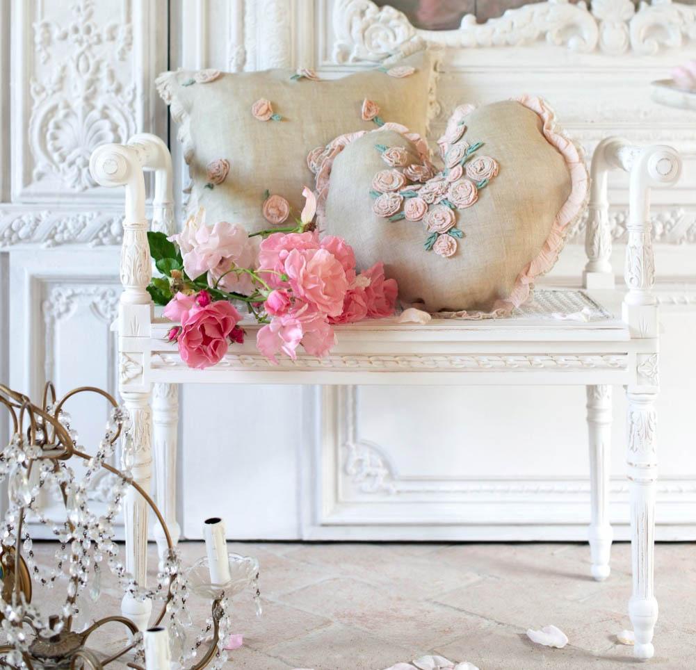 Blanc MariClo' - Speciale cuscini - Collezione Madama Butterfy  - Blog