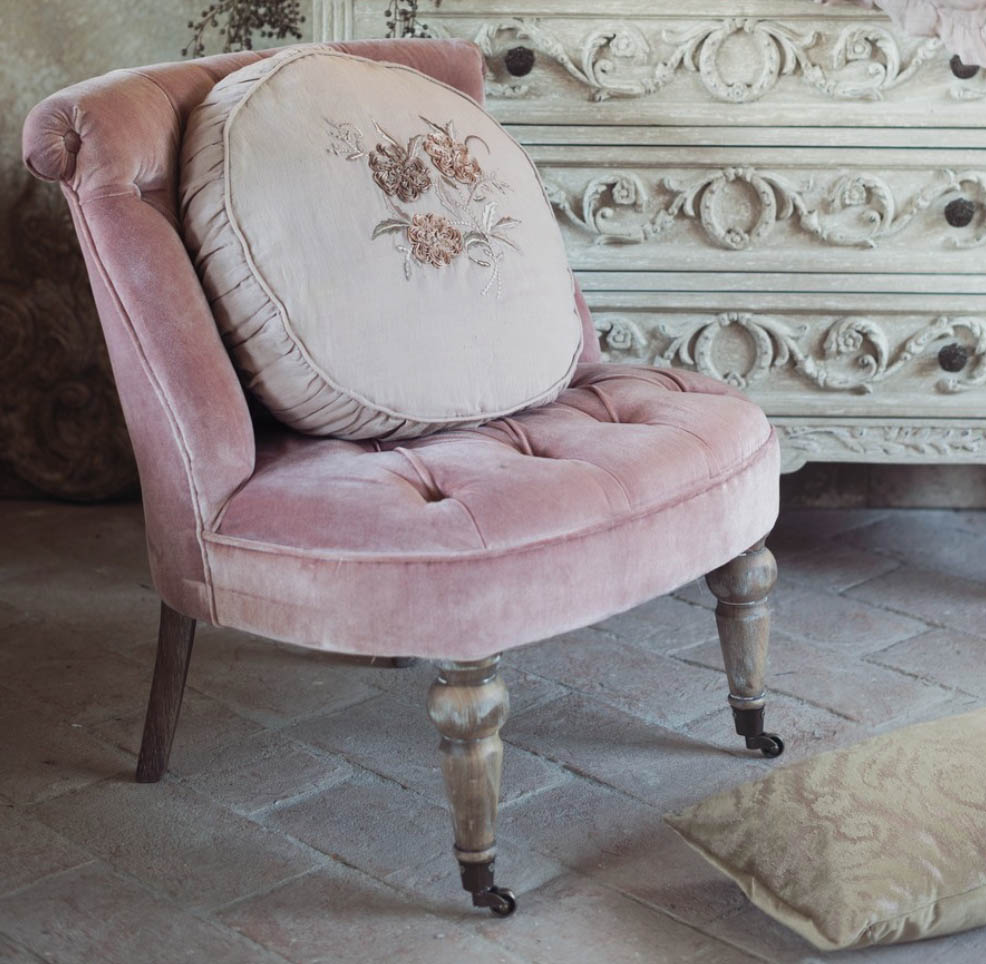 Blanc MariClo' - Collezione Dusty Pink Vibes   - Blog