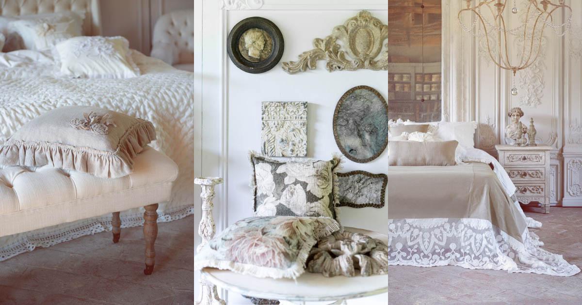 Blanc MariClo' - Da sinistra a destra: Cuscini collezioni Greta Garbo, Tropical Marabu, Natural  - Blog