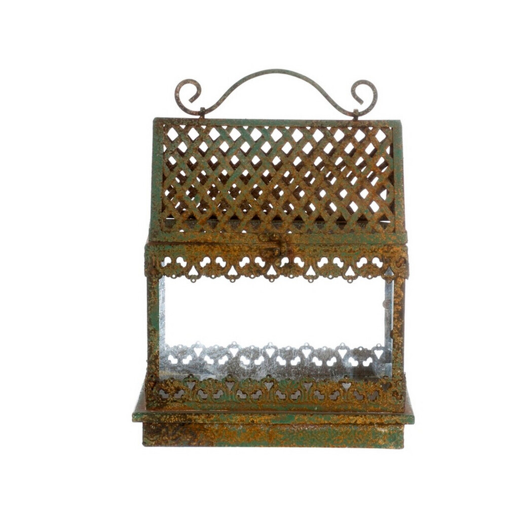 GREENHOUSE CANDLE HOLDER A23431