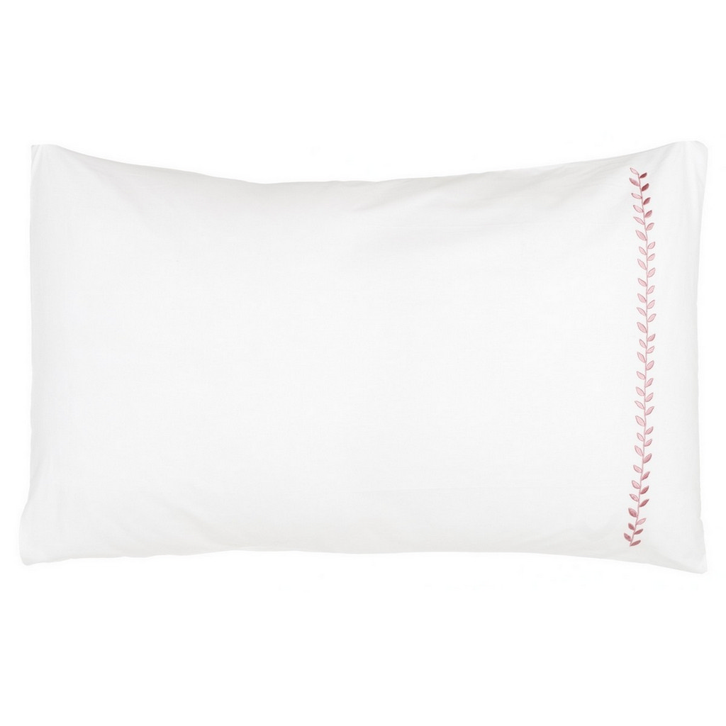 SET 2 PILLOW COVER EMBROIDERY RAMAGE A2388199RO