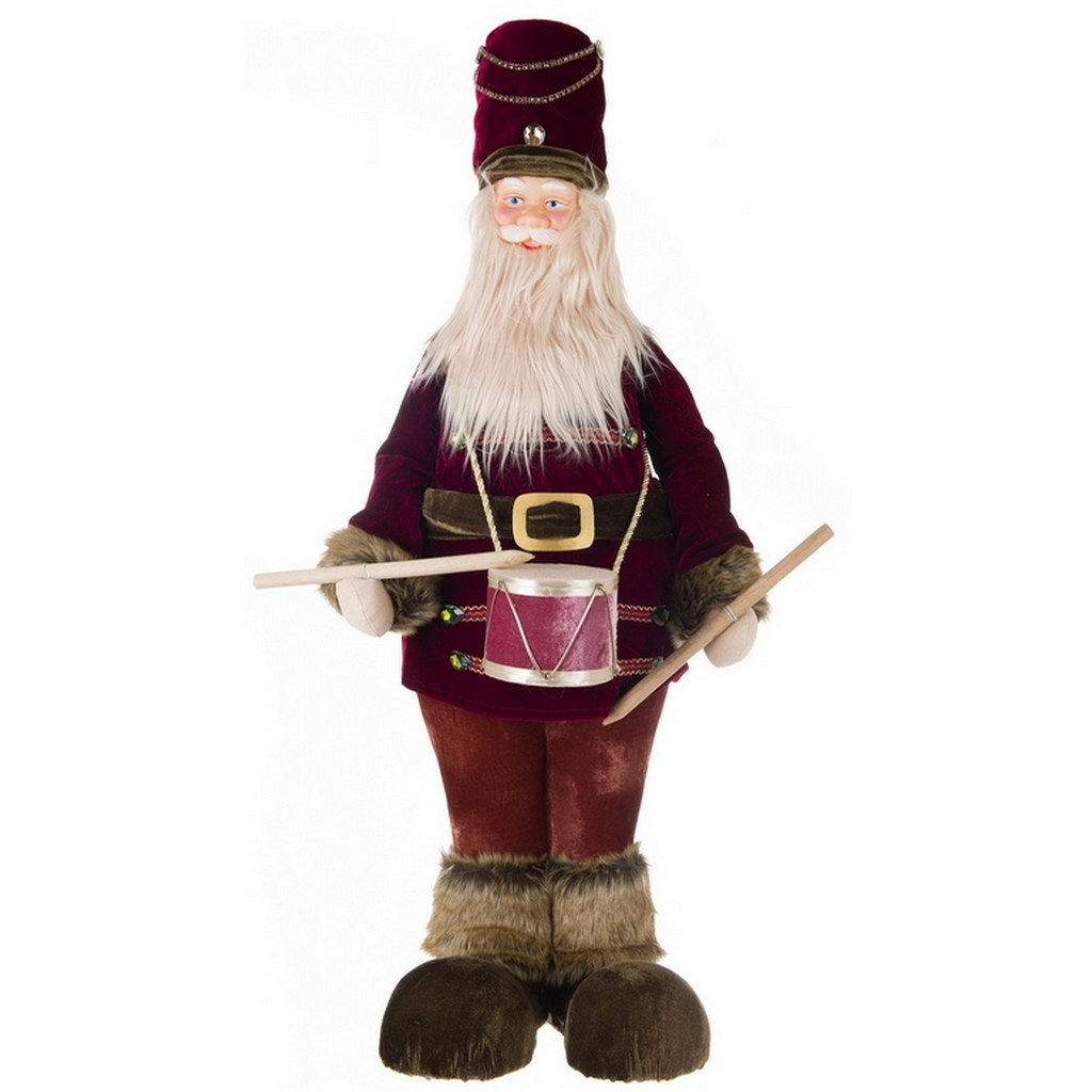 DECORAZIONE SANTA CLAUS A26400