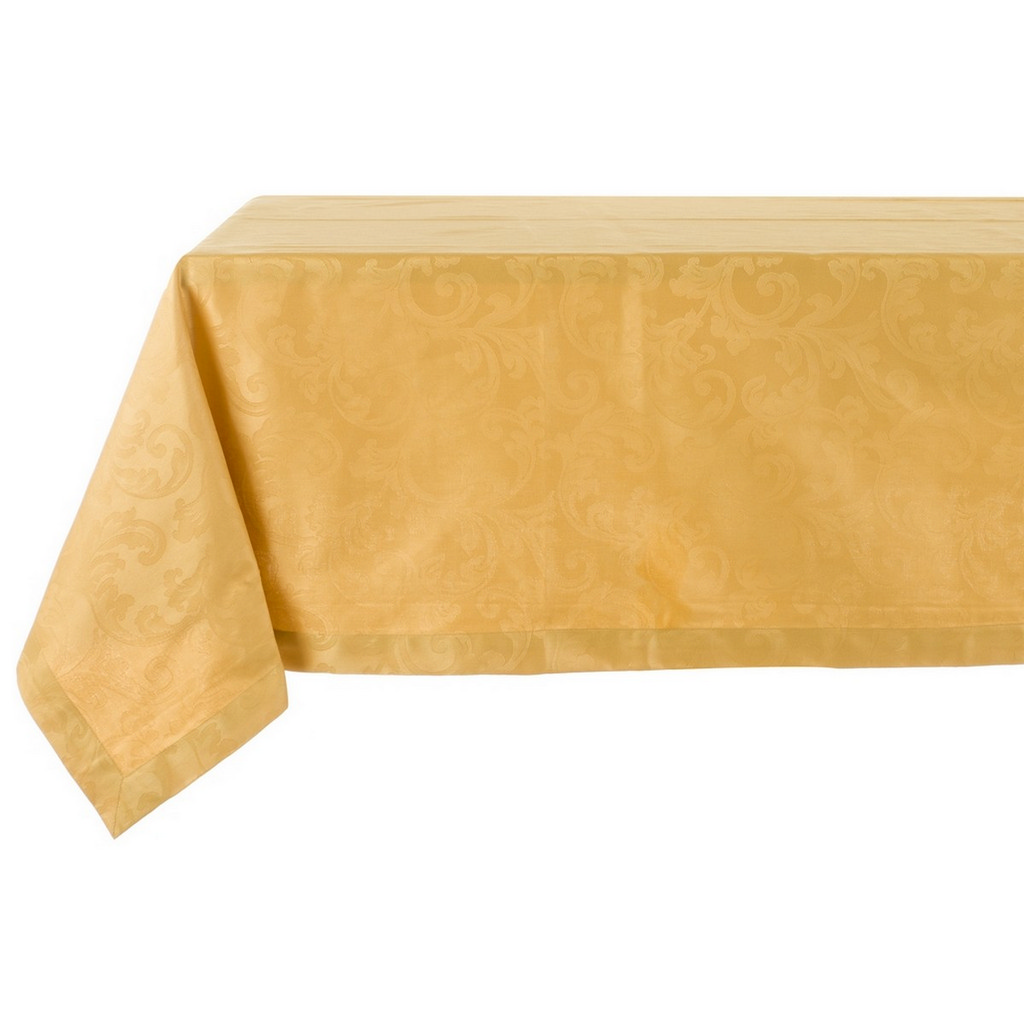 TABLE CLOTH WITH 12 NAPKINS A2646499OR