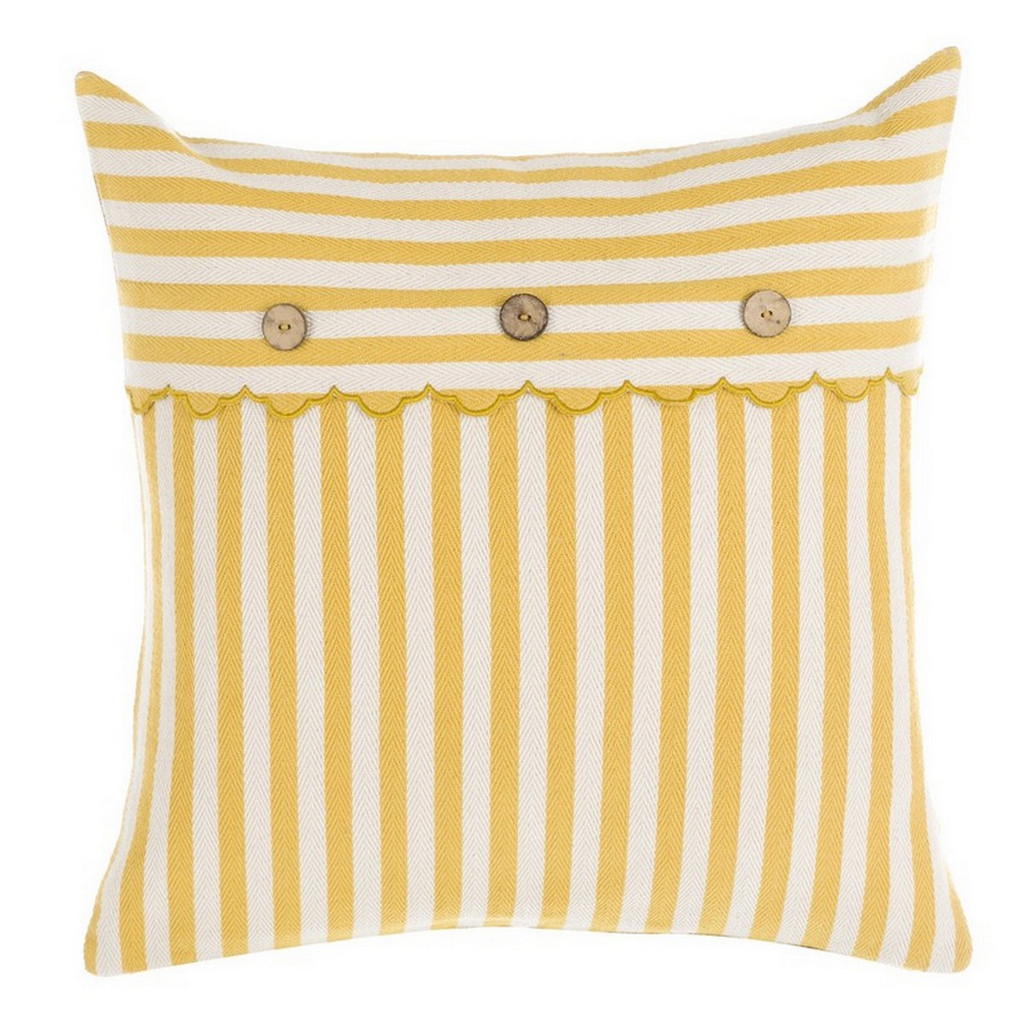 STRIPY CUSHION A26958