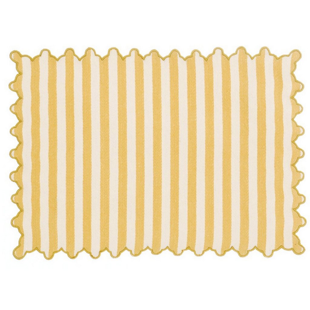 STRIPY PLACEMAT A26959