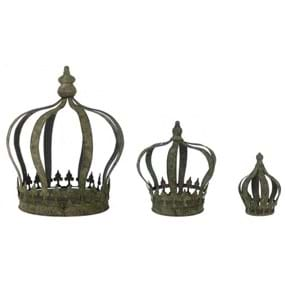 SET 3 CANDLE HOLDER A27975