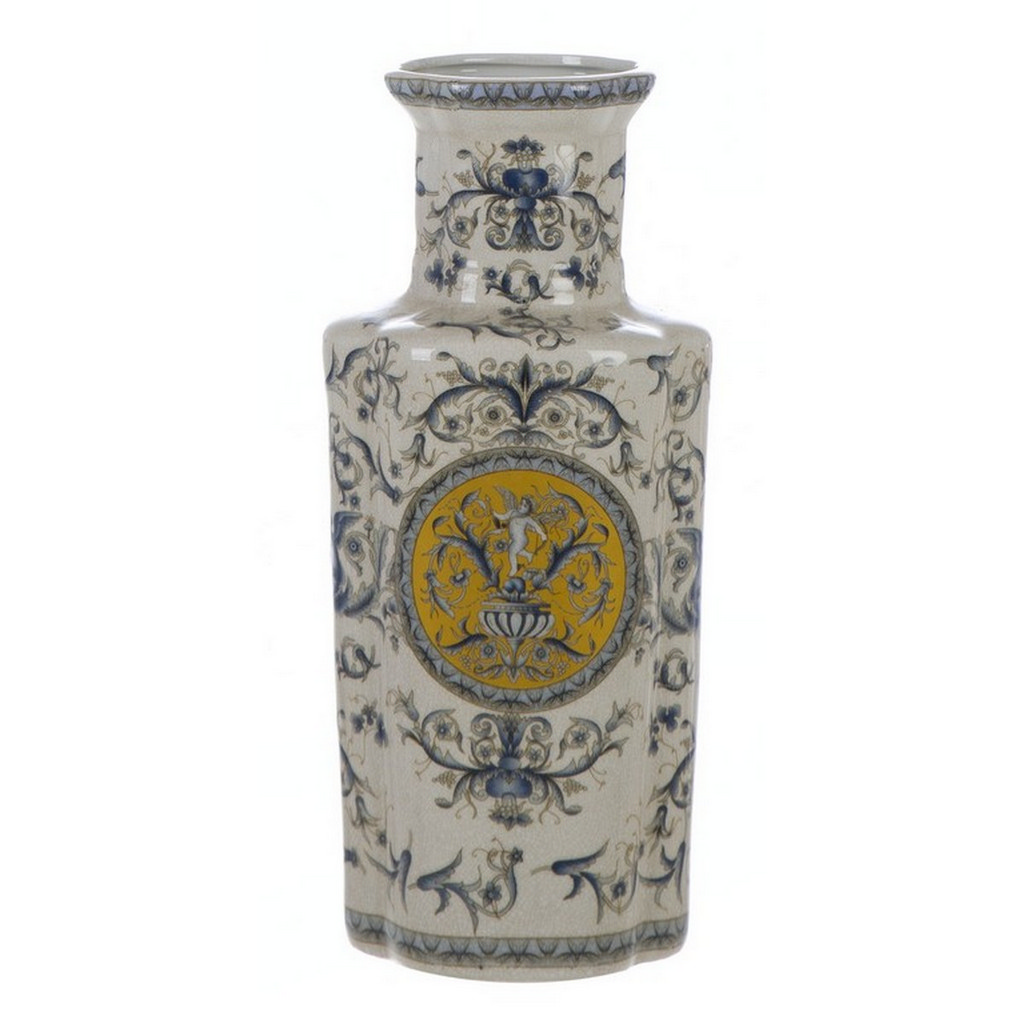 DECORATIVE VASE A27992