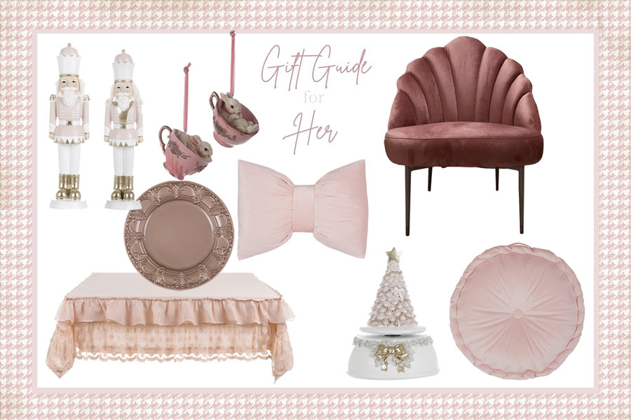 Blanc Mariclo' - Gift guide for Her - Blog